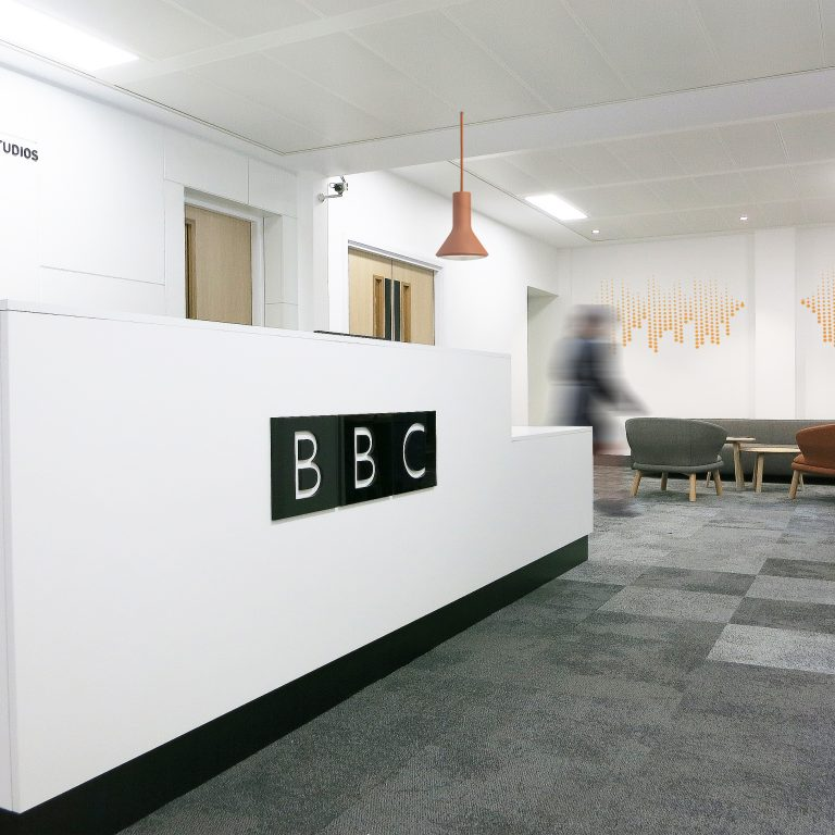 detail design bbc maida vale birch freeman design