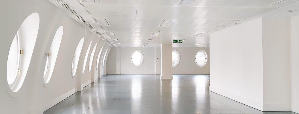 concept design of contemporary space in historic buiding basildon house birch freeman