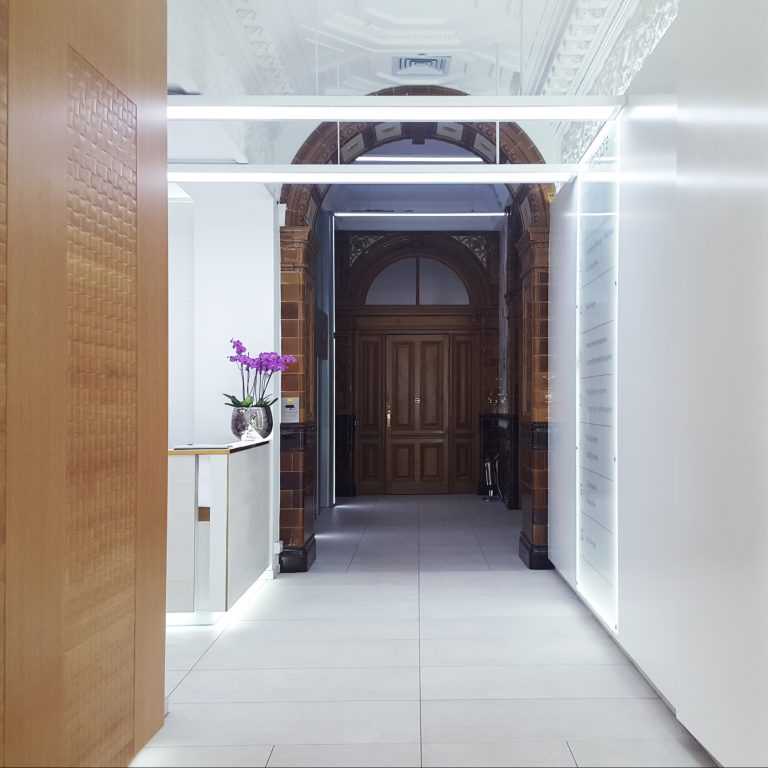 concept design basildon house birch freeman hallways historic interiors