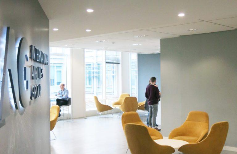 interior architecture design for commercial spaces