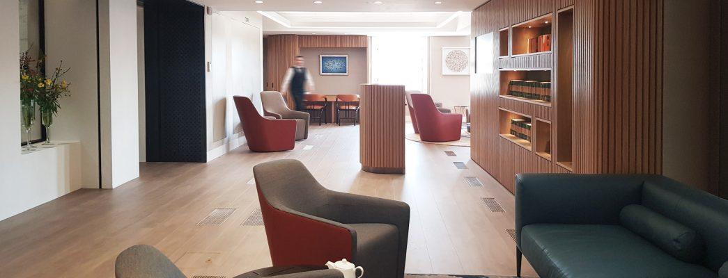 client space design interiors